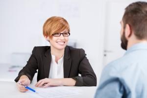 Das professionelle Verkaufsgespräch