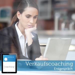 Erstgespräch Onlinecoaching