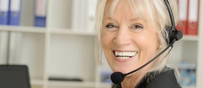 Telefonische Terminakquisition